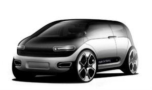 Veja como poderá ser o carro da Apple até 2020